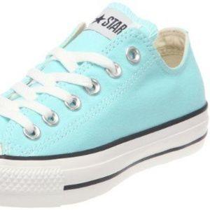 b6b843168c5236 Converse Shoes - CONVERSE Chuck Taylor All Star Aruba Blue Canvas